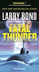 Fatal Thunder (Jerry Mitchell Novel)
