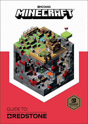 Pdf download minecraft guide to redstone full books by mojang ab minecraft guide to redstone ebook written by mojang ab the official minecraft team read this book using google play books app on your pc android ios devices fandeluxe Image collections