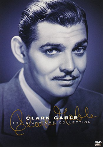 1936 Clark Gable (Clark Gable: Signature Collection [Import USA Zone 1])