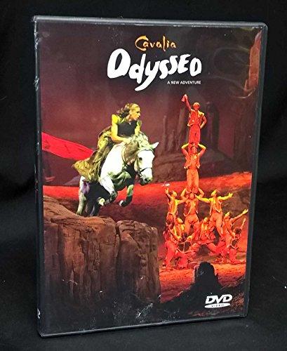 Cavalia Odysseo (A New Adventure)