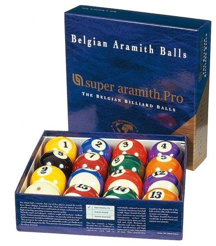 Aramith Super Aramith Pro Billard Kugeln