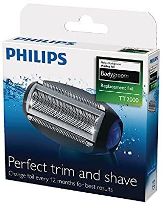 Philips Bodygroom TT2000/43 Replacement Blade