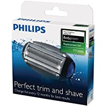 Philips TT2000/43 Set Sostitutiva per Lamina