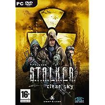 S.T.A.L.K.E.R. Clear Sky (PC DVD)