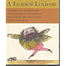 A Learical Lexicon by M. C. Livingston (1985-03-01)