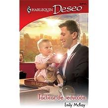 Tacticas de Seduccion: Tactics of Seduction (Harlequin Deseo)