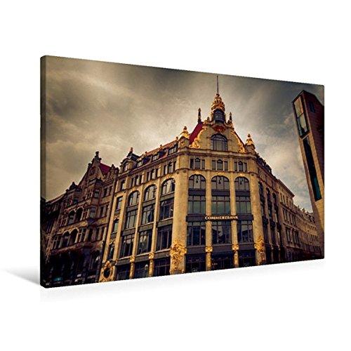 premium-textil-leinwand-90-cm-x-60-cm-quer-commerzbank-fassade-wandbild-bild-auf-keilrahmen-fertigbi