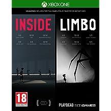 Inside-Limbo Double Pack (Xbox One) [UK IMPORT]