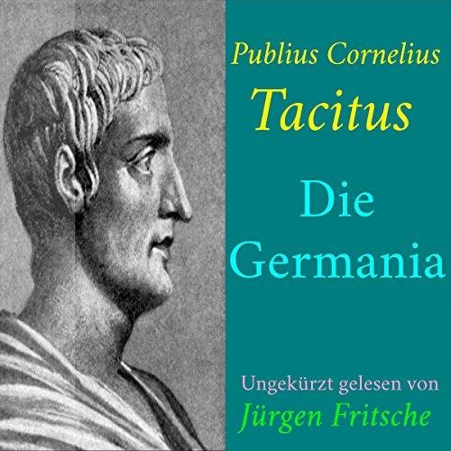 Autor Publius Cornelius Tacitus
