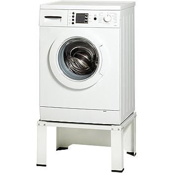 untergestell 010 f r waschmaschine oder trockner sockel. Black Bedroom Furniture Sets. Home Design Ideas