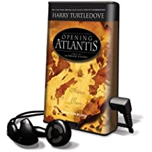 Opening Atlantis [With Earbuds] (Playaway Adult Fiction)