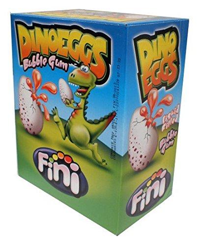 Gum Ball Maschine Kaugummiautomat 28cm groß + 2 Milchtüten Kaugummis