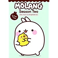 Molang: Molang Season 2