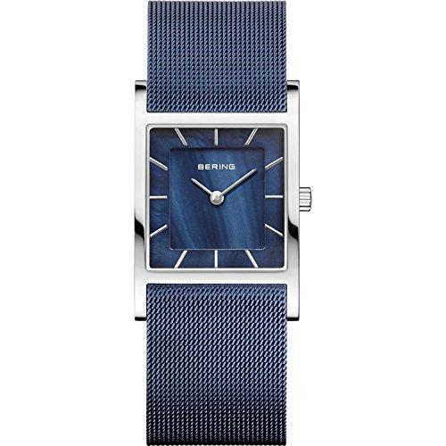 Bering Time Damen-Armbanduhr 10426-307-S