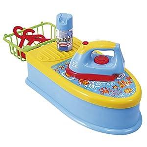 PlayGo - Set planchado con accesorios, 7 piezas (ColorBaby 42542)