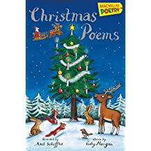 Christmas Poems (Macmillan Poetry)