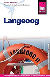 Reise Know-How Langeoog: Reiseführer für individuelles Entdecken