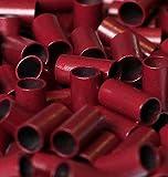 3 mm x lote de 2,6 números de 6 mm cargador de batería portátil de cobre para set de tubos de anillas para barra de baterías de litio , , Y pantalla a juego para uso durante todo el de piel sintética con i-de punta de disco extensiones de pelo de