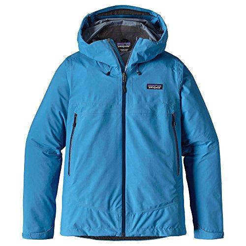 Patagonia Cloud Ridge Jacket Women Größe S radar blue