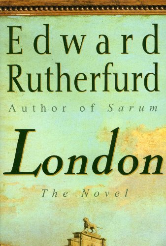 Book cover for London