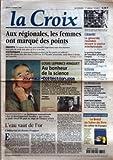 Telecharger Livres CROIX LA No 34971 du 19 03 1998 AUX REGIONALES LES FEMMES ONT MARQUE DES POINTS LOUIS LEPRINCE RINGUET AU BONHEUR DE LA SCIENCE ENVIRONNEMENT LA CONFERENCE INTERNATIONALE EAU ET DEVELOPPEMENT DURABLE QUI S OUVRE CE JEUDI REUNIT 84 PAYS AU SIEGE DE L UNESCO A PARIS L EAU VAUT DE L OR L EDITORIAL DE BRUNO FRAPPAT L ACTUALITE LE GENOCIDE RWANDAIS DEVANT LA JUSTICE INTERNATIONALE LE PREMIER BUDGET DE TONY BLAIR PRIVILEGIE L EMPLOI CLAUDE ALLEGRE IMPOSE UNE LANGUE ETRANGERE (PDF,EPUB,MOBI) gratuits en Francaise