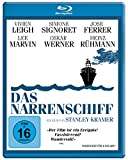 Das Narrenschiff - Blu-ray