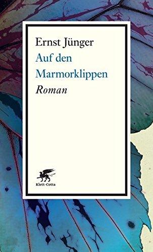 Auf den Marmorklippen: Roman