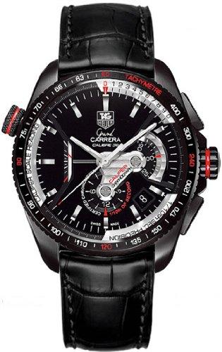 Tag Heuer Grand Carrera Cav5185.Fc6257 - Reloj de pulsera para hombre