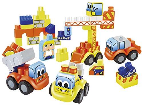 Abrick Maxi, juego de construcción (Simba Toys 7794)