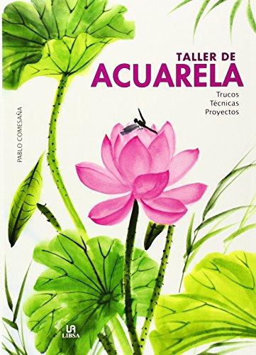 Taller De Acuarela