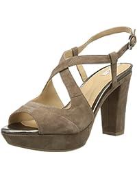 Amazon.it  scarpe donna geox - 708517031   Sandali   Scarpe da donna ... 8e411c09dc6