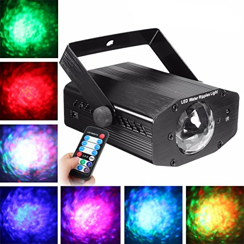 king-do-way-kit-de-7-couleurs-led-projecteur-lumiere-lampe-de-scene-avec-telecommande-exterieur-deco
