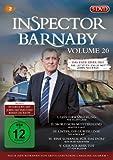 Inspector Barnaby, Vol. 20 [5 DVDs]