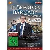 Inspector Barnaby, Vol. 20