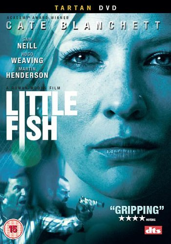 Little Fish [DVD] [2005] by Cate Blanchett