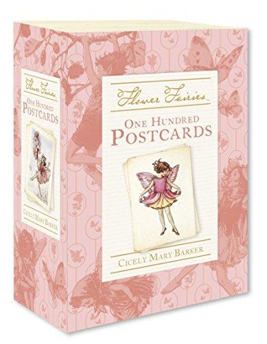 Flower Fairies One Hundred Postcards