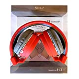 SH-12 wireless/ Bluetooth Headphone With FM and SD - Best Reviews Guide