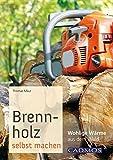 Motors�gen - Brennholz selbst machen: Wohlige Wärme aus dem Wald