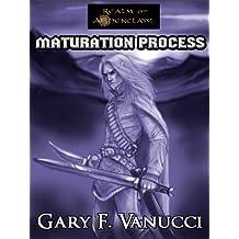 Wothlondia Rising 3: Maturation Process