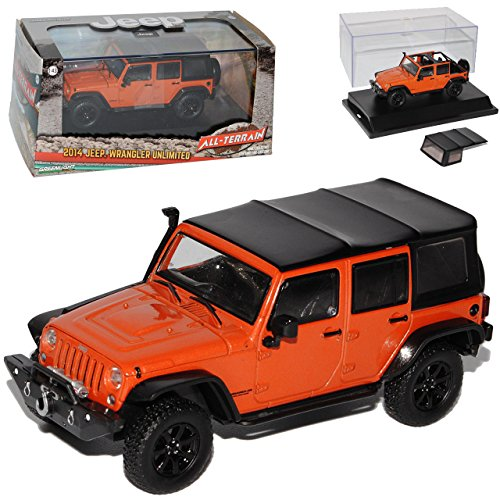 jeep-wrangler-jk-unlimited-5-turer-kupfer-rot-mit-abnehmbarem-dach-ab-2007-1-43-greenlight-modell-au