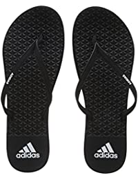 new product 5dc18 87520 adidas Damen Eezay Soft W Dusch- Badeschuhe