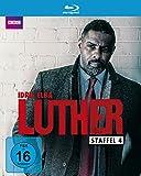 Luther - Staffel 4 [Blu-ray]