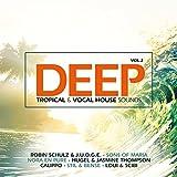 Deep, Vol. 2: Tropical & Vocal House Sounds