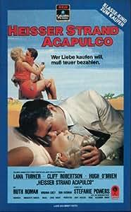 Heisser Strand Strand Acapulco (Originaltitel: Love Has Many Faces)