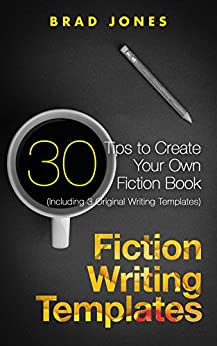 fiction writing templates 30 tips to create your own fiction book writing templates fiction. Black Bedroom Furniture Sets. Home Design Ideas
