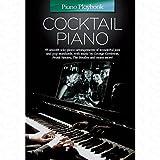 Cocktail Piano - arrangiert für Klavier [Noten/Sheetmusic] aus der Reihe: Piano Playbook