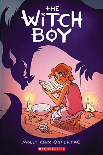 The Witch Boy di Molly Knox Ostertag