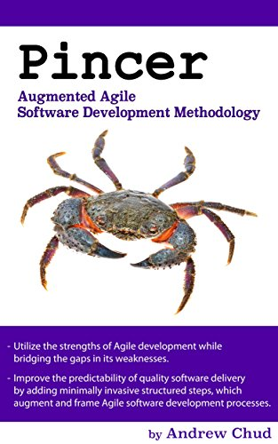Pincer : Augmented Agile Software Development Methodology (English Edition)