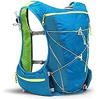 Novopus mochila: 8L Paseos al Aire Libre, Azul - l/XL