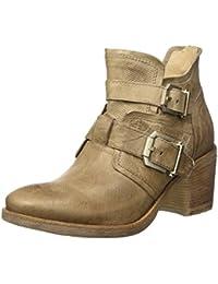 Amazon.it  NERO GIARDINI - 708520031   Stivali   Scarpe da donna ... 9d76c27c411